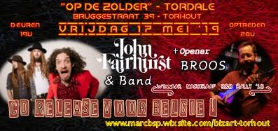 thumbnail-John Fairhurst en Broos op Biz'art Club Concert
