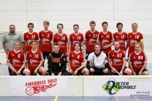 thumbnail-Fireballs in finale Belgisch kampioenschap