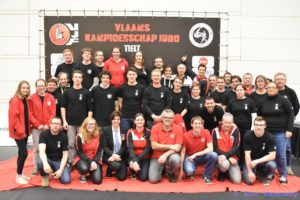thumbnail-Tielt organiseert nationale judokampioenschappen in 2022 en 2023