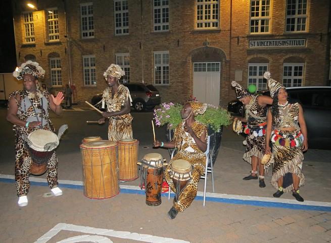 thumbnail-Beetje Afrika in Torhout