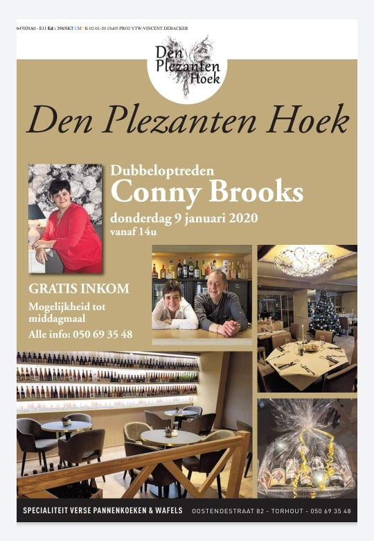 thumbnail-Eten en zang in Den Plezanten Hoek