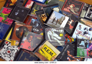 thumbnail-Niet langer cd's in bib