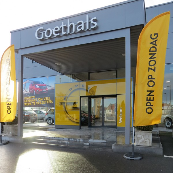 thumbnail-Opendeurweekend en kerstsfeer bij Opel Goethals op 12, 13 en 14 december