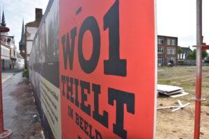 thumbnail-Fotomuur rond WOI verbergt stadskanker