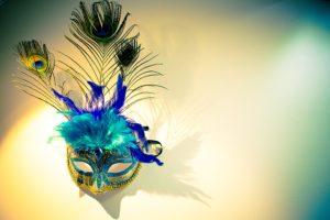 thumbnail-Bal Masque: thema van carnaval 2020