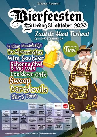 thumbnail-Bierfeesten op 31 oktober!