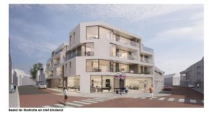 thumbnail-EXCLUSIEF: nieuwbouw op hoek van Kortrijkstraat en Steenstraat