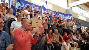 thumbnail-TZK Waterpolo vice-kampioen in tweede klasse