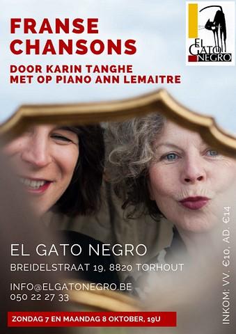 thumbnail-Karin Tanghe in El Gato Negro
