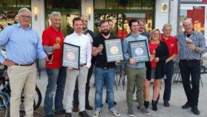 thumbnail-Goud voor De Poes op Brugs Bierfestival